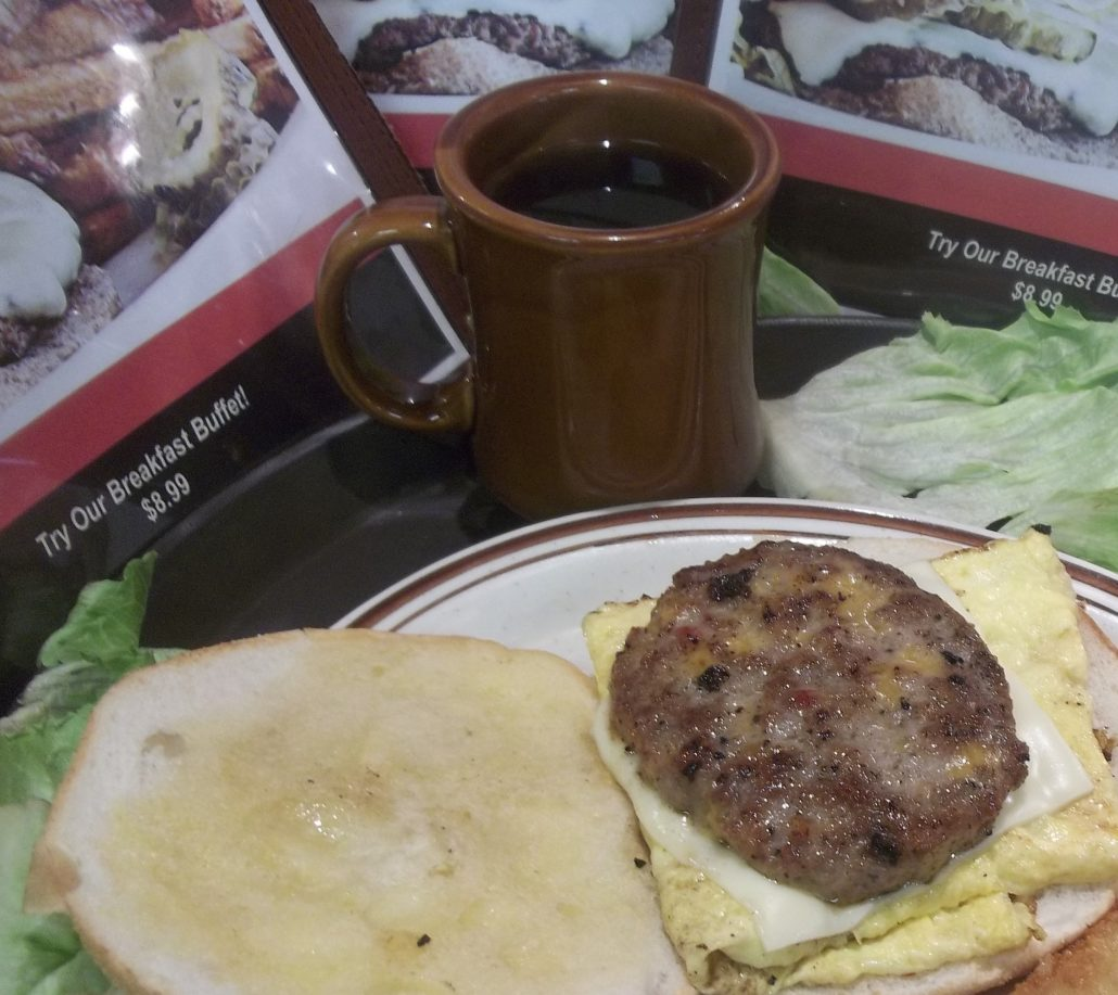 Amish Breakfast Restaurant